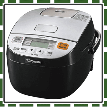 Best Silver Black Small Rice Cooker