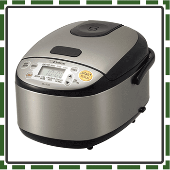 Best Zojirushi Small Rice Cookers