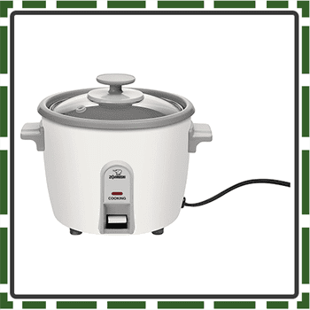 Best 3 Cup Small Rice Cookers