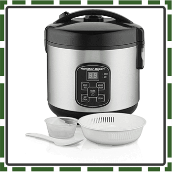Best Hamilton Small Rice Cookers