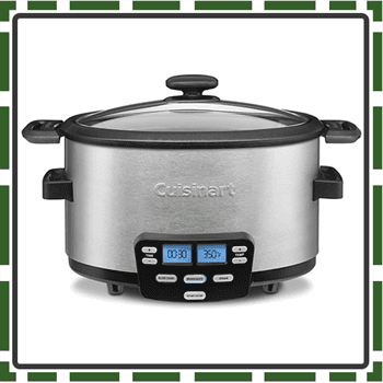 Best Slow Cooker Multi Cookers