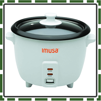 Best IMUSA Small Rice Cookers