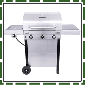 Best Stainless Steel Natural Gas Grills