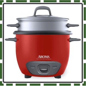 Best Houseware Small Rice Cookers