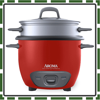 Best Houseware Small Rice Cooker