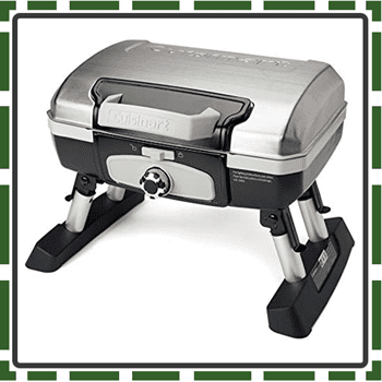 Best Portable Natural Gas Grills