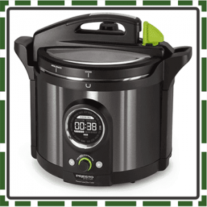 Best National Large Electric Pressure Cookers