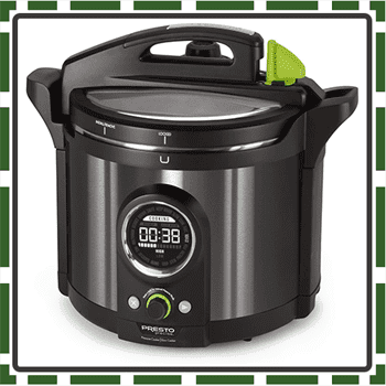 Best National large Electric Pressure Cooker