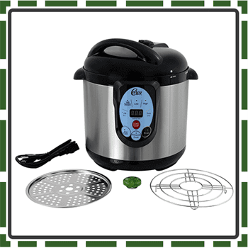 Best Carey large Electric Pressure Cooker