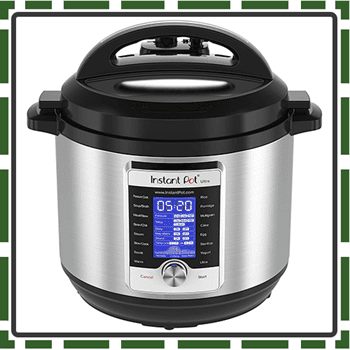 Best Ultra large Electric Pressure Cooker