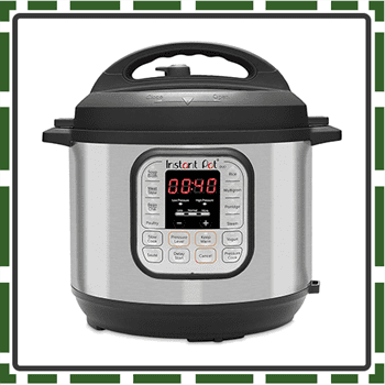 Best Programmable large Electric Pressure Cooker