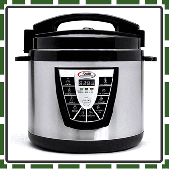 Best Power large Electric Pressure Cooker
