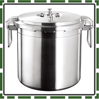 Best Buffalo large Electric Pressure Cooker